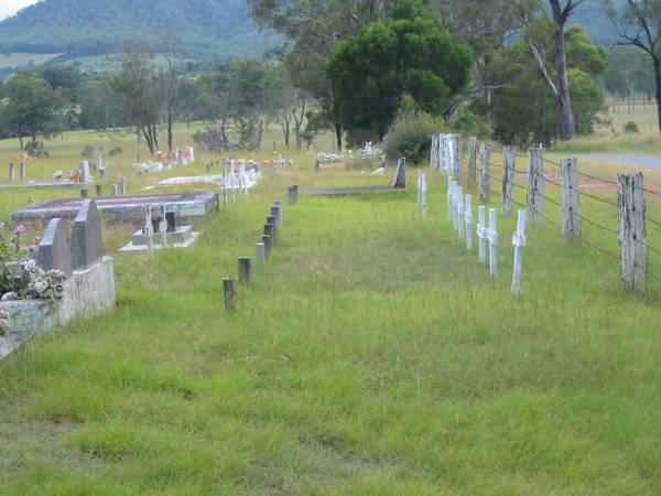 Barney View Uniting Church Cemetery
