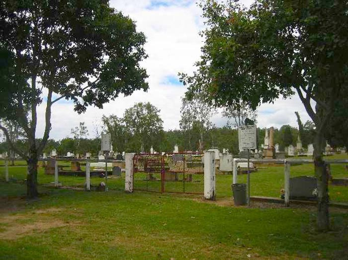 Laidley Cemetery