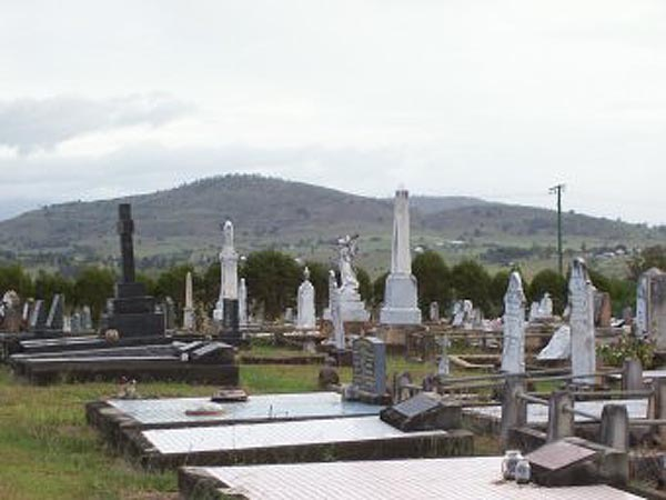 Boonah General Cemetery